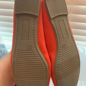 SO Shoes - memory foam flats NWT woman's 10 by SO